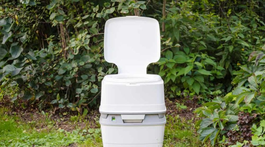 Composting Toilets Work