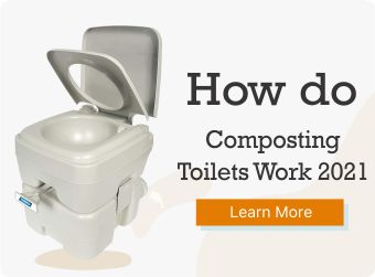How Do Composting Toilets Work 2021 – Home Aco